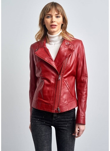 Pierre Cardin Ceket Kırmızı